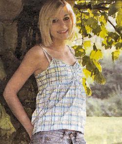 Karlene Vardy, Miss Bedfordshire 2006