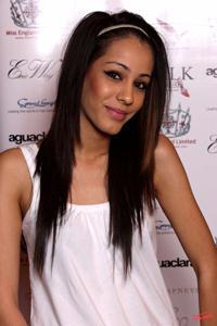 Anisha Khetia