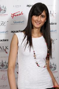 Nadiyah Mahmood